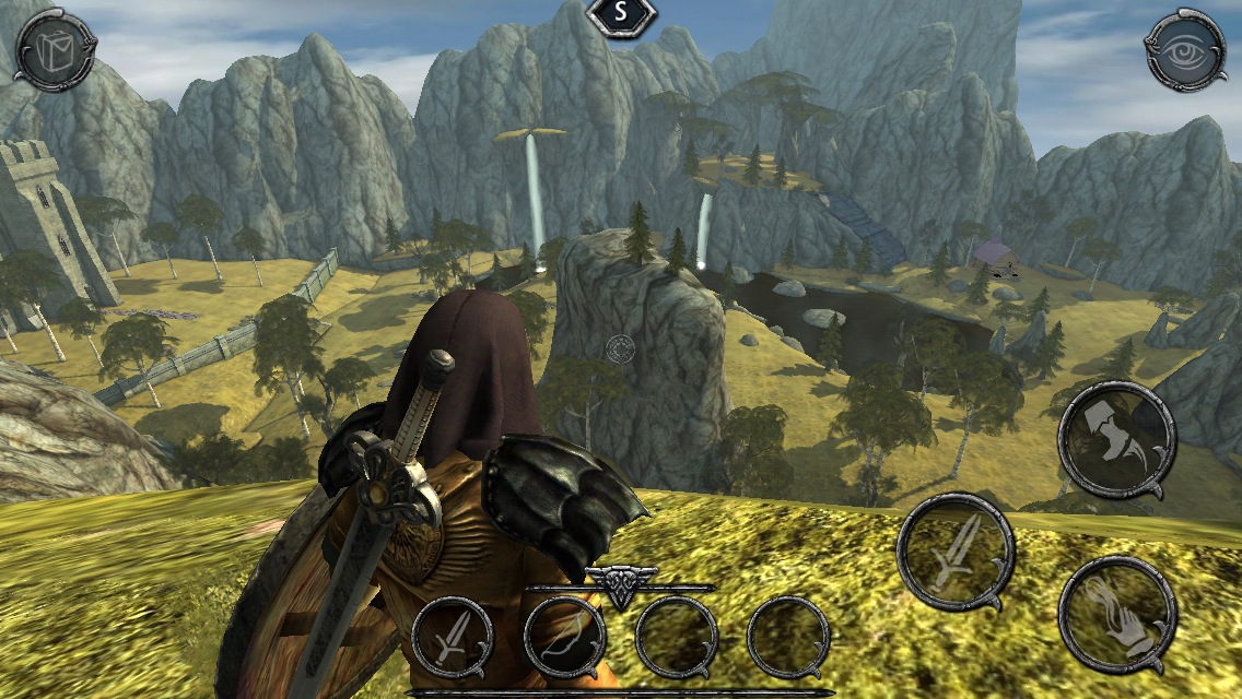 RavenSword 2
