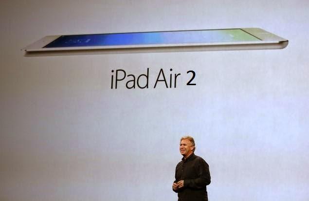 Apple Keynote