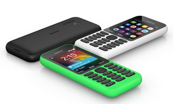 Nokia 2015