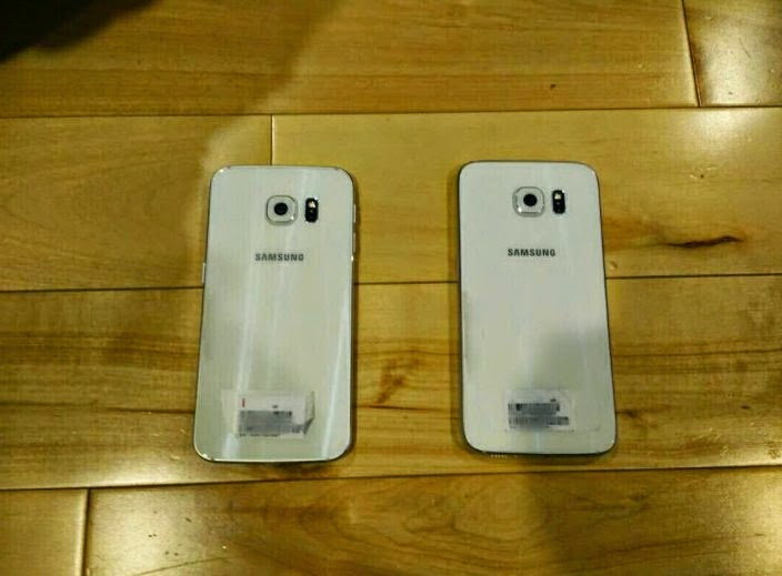 Samsung Galaxy S6 - Exclusive Preview