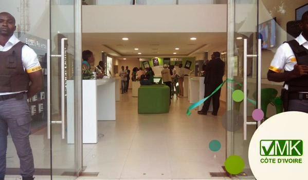 VMK Store