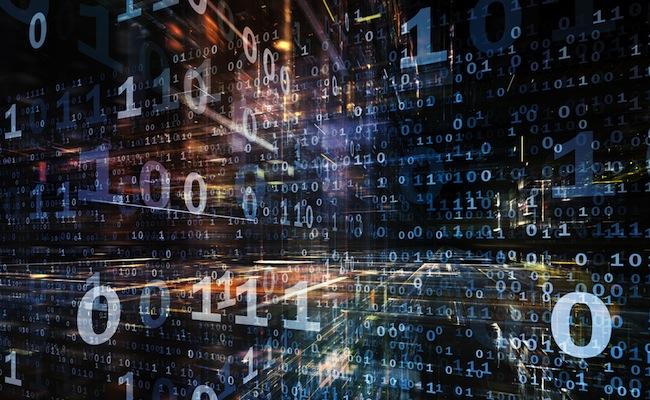 Consommation de données