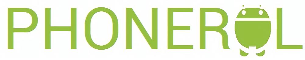 PhoneRol Logo