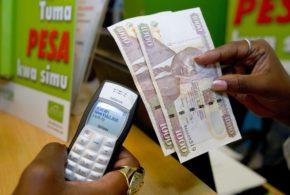M-PESA : 99 % des parts de marché sur le Mobile Money au Kenya