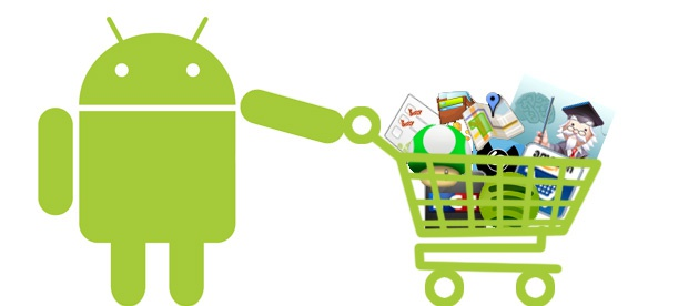 Boutique Android