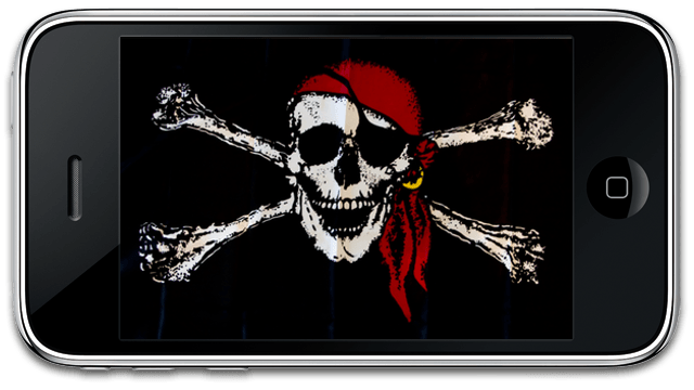 piratage apple