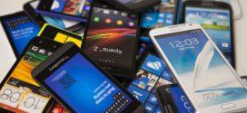 Nigeria : 2.9 millions de smartphones livrés en fin 2019