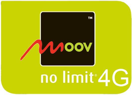 Moov 4G
