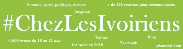 #ChezLesIvoiriens