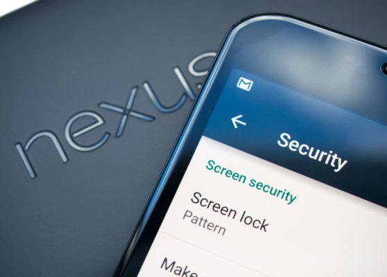 Google security award
