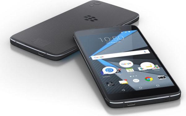 BlackBerry Neon DTEK50