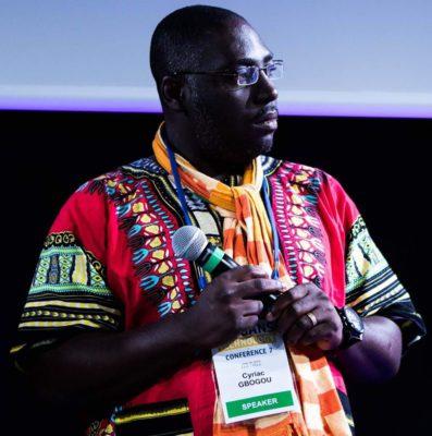 Cyriac Gbogou