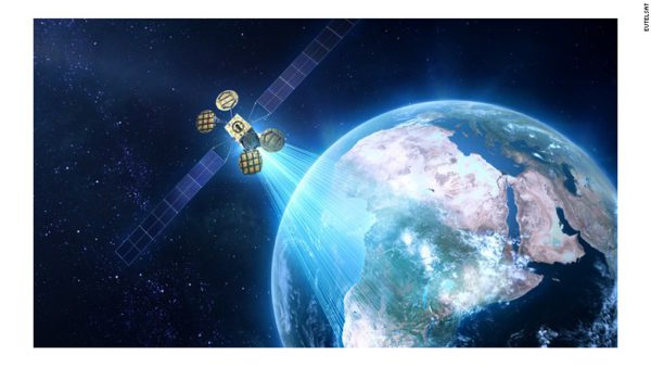 Internet Satellite Nigeria