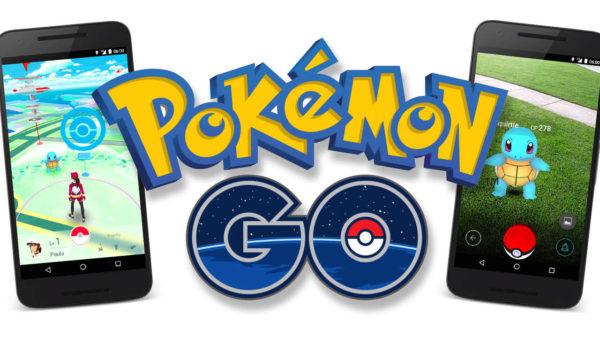 Pokemon Go de Nintendo