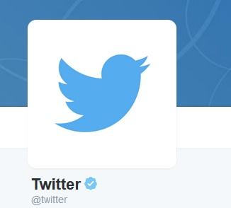 Twitter compte vérifié