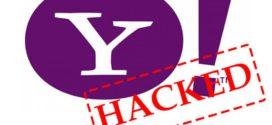 Yahoo confirme le piratage de plus de 500 millions de comptes
