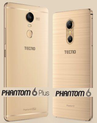 Phantom 6 Plus