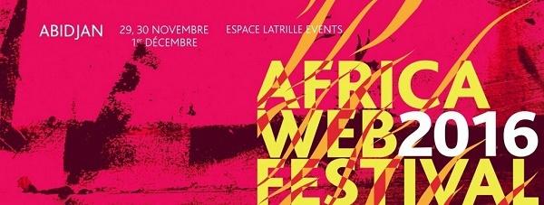 Africa Web Festival 2016