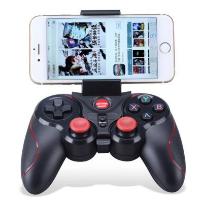 Manette Bluetooth GEN GAME S5