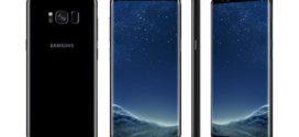 Mobile : 5 raisons d'acheter le Samsung Galaxy S8