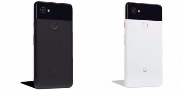 Google Pixel 3 - Pixel 3 XL