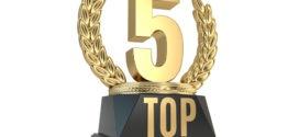 Award 2020 Smartphone : Les tops de cette année spéciale