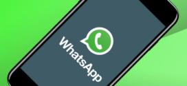 WhatsApp : envoyez un message sans enregistrer le contact dans son repertoire
