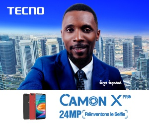 Camon X 300x250