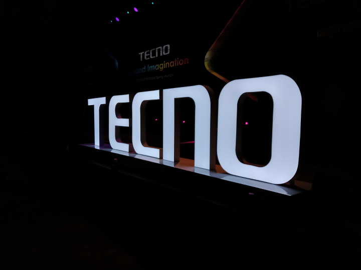 Camon X Pro - Tecno Mobile