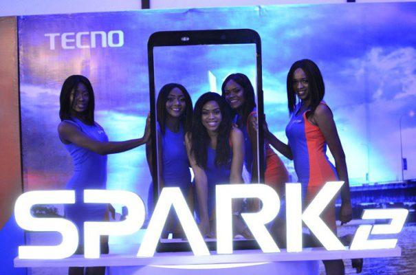 Tecno Spark 2