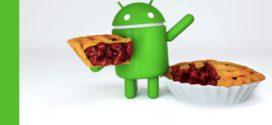 Liste des mobiles qui recevront la mise à jour vers Android Pie