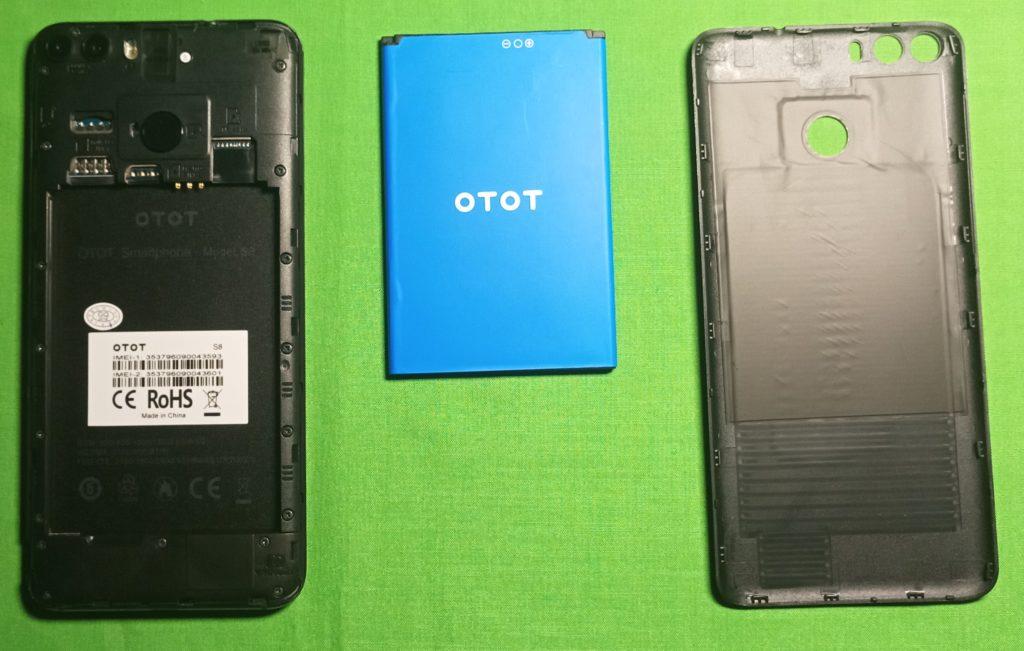 OTOT S8