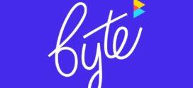 """Vine : """"Byte"""" Le successeur en approche pour 2019"""