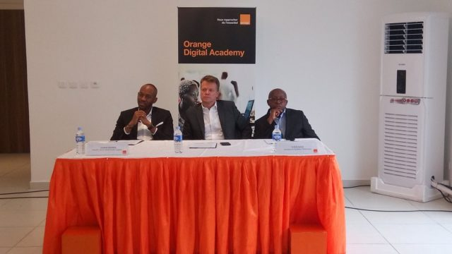 Orange Digital Academy