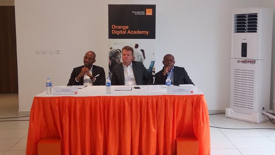 Orange Digital Academy