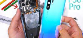 Samsung Galaxy S20 Ultra vs Huawei P30 Pro, Speed Test
