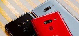LG G8 : Démontage dans les règles de l'art du mobile