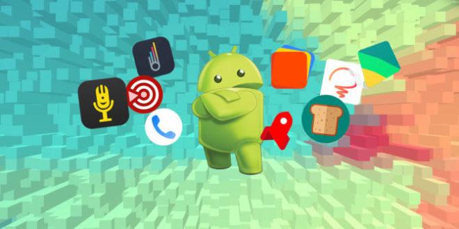 Android : 28 applications mobiles temporairement gratuites