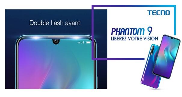 Phantom 9