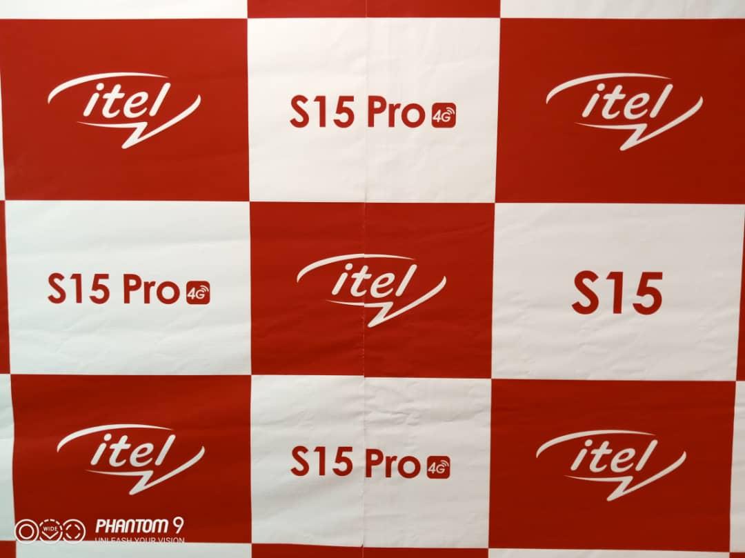 itel S15 - itel S15 Pro