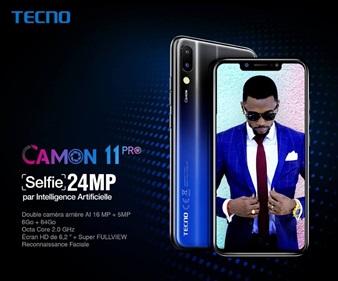 Camon 11
