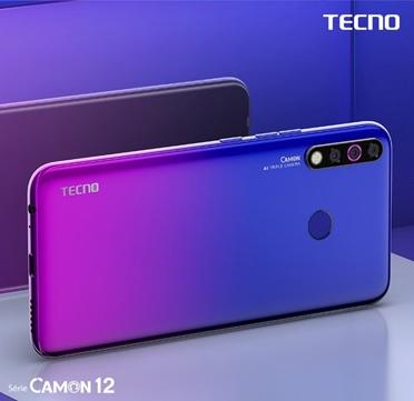 Camon 12 Pro