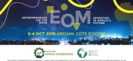 La Fondation GreenTec Capital Africa organise #EntrepreneursOnTheMove en octobre à Abidjan