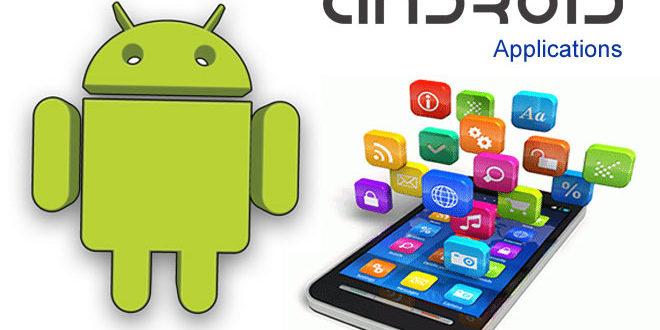 21 applications disponibles gratuitement sur le Google Play Store