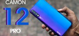 Top 3 dessmartphonesdeTecnoMobile en 2019