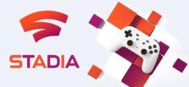 Gaming : Tous les jeux sur le Google Stadia , le cloud