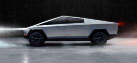 Tesla Cybertruck : Le camion victime de Troll de Lego