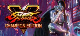 Street Fighter V : Jouer gratuitement du 17 au 23 décembre 2019