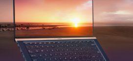 Asus Zenbook UX 333 Fn : L'ultra portable compact qu'il vous faut