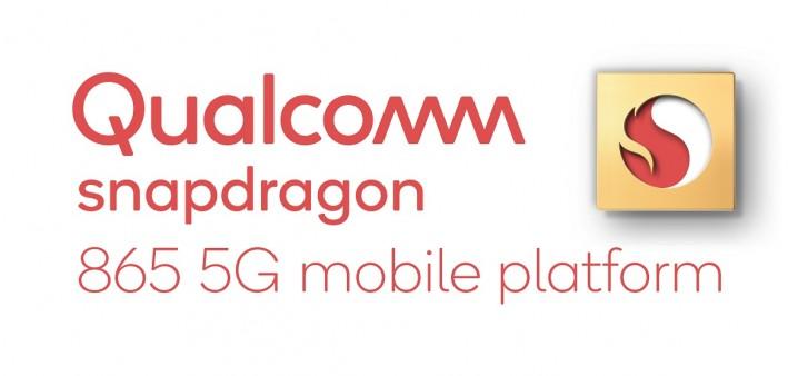 Phonerol Qualcomm Snapdragon 865